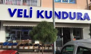 Veli Kundura