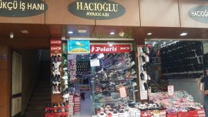 Hacıoğlu Ayakkabı