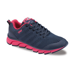 Jump OUTLET - Jump 15380 Lacivert - Pembe Kadın Spor Ayakkabı