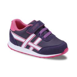 Jump OUTLET - Jump 16792 Mor Kız Çocuk Spor Ayakkabı