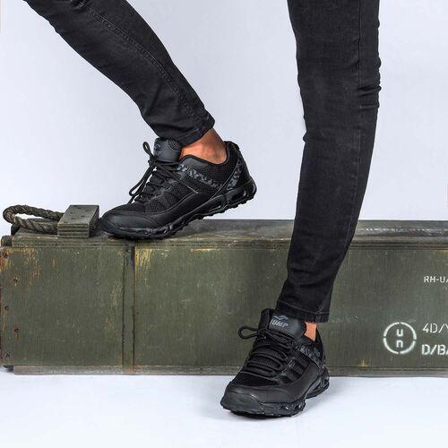 Jump 21088 Siyah Erkek Outdoor Spor Ayakkabı
