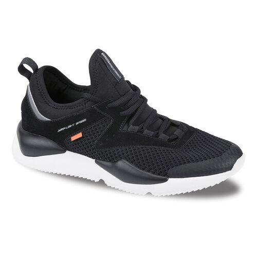 Jump 24094 Siyah Erkek Spor Ayakkabı