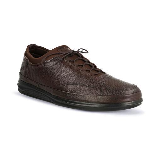 Jump 24240 Kahverengi Erkek Deri Ayakkabı