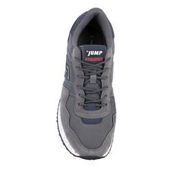 Jump 24674 Gri Erkek Spor Ayakkabı - Thumbnail