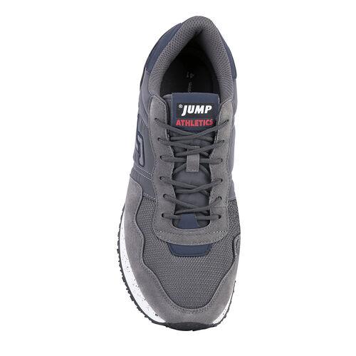 Jump 24674 Gri Erkek Spor Ayakkabı