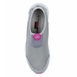 Jump 24707 Gri Kadın Spor Ayakkabı - Thumbnail