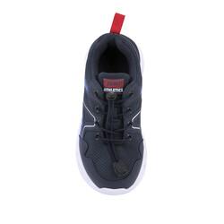 Jump 24742 Lacivert - Beyaz - Royal Mavi Erkek Çocuk Spor Ayakkabı - Thumbnail