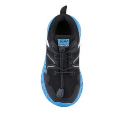 Jump 24742 Siyah - Mavi Erkek Çocuk Spor Ayakkabı - Thumbnail