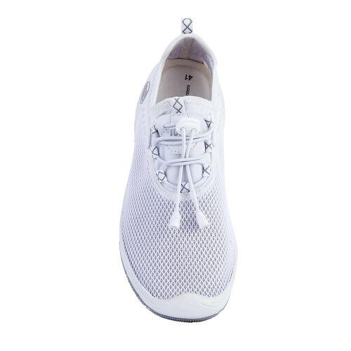 Jump 24758 Beyaz Erkek Spor Ayakkabı
