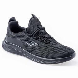 Jump - Jump 24784 Siyah Erkek Spor Ayakkabı (1)