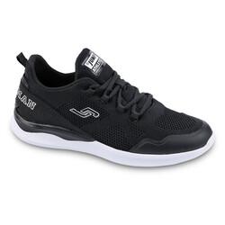 Jump - Jump 24797 Siyah Erkek Spor Ayakkabı