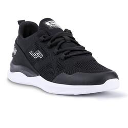 Jump - Jump 24797 Siyah Erkek Spor Ayakkabı (1)
