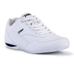 Jump - Jump 24847 Beyaz - Lacivert Erkek Spor Ayakkabı (1)