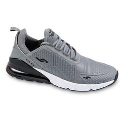 Jump - Jump 24883 Gri - Siyah Erkek Spor Ayakkabı