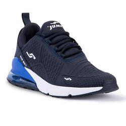Jump - Jump 24883 Lacivert - Royal Mavi Erkek Spor Ayakkabı (1)