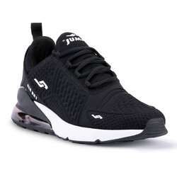 Jump - Jump 24883 Siyah - Beyaz Erkek Spor Ayakkabı (1)