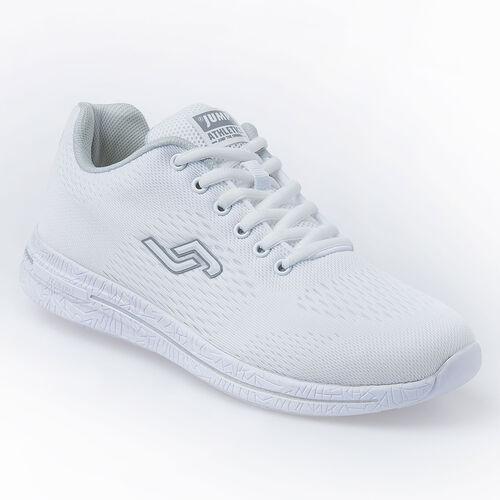 Jump 24937 Beyaz Kadın Spor Ayakkabı
