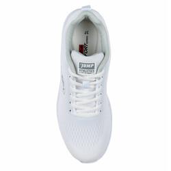 Jump 24937 Beyaz Kadın Spor Ayakkabı - Thumbnail