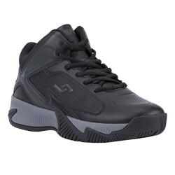 Jump - Jump 25528 Siyah - Koyu Gri Erkek Spor Ayakkabı (1)