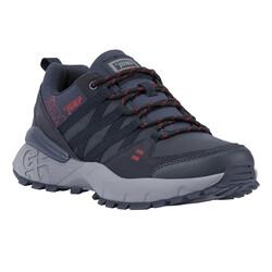Jump - Jump 25676 Lacivert - Kırmızı Erkek Outdoor Spor Ayakkabı (1)