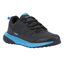Jump - Jump 25715 Siyah - Mavi Erkek Outdoor Spor Ayakkabı (1)