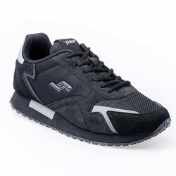 Jump - Jump 26252 Siyah Kadın Spor Ayakkabı (1)