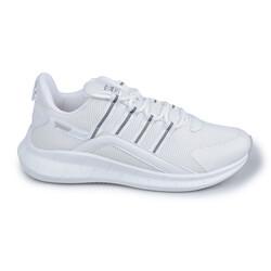 Jump - Jump 26270 Beyaz Kadın Spor Ayakkabı