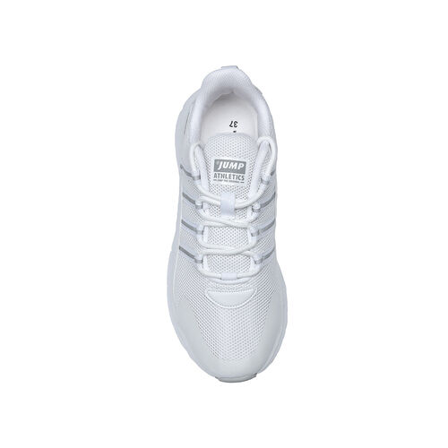 Jump 26270 Beyaz Kadın Spor Ayakkabı