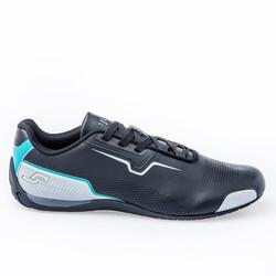 Jump - Jump 26467 Siyah - Gri Erkek Spor Ayakkabı