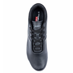 Jump 26467 Siyah - Gri Erkek Spor Ayakkabı - Thumbnail