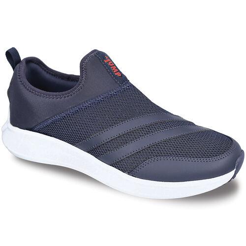 Jump 26499 Lacivert - Kırmızı Erkek Spor Ayakkabı