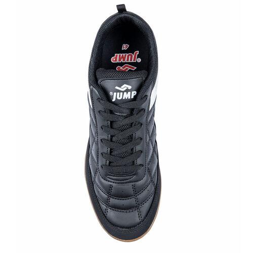 Jump 26572 Siyah Krampon - Futbol Ayakkabısı