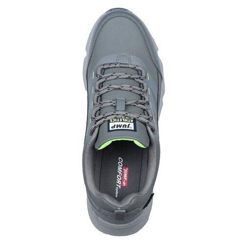 Jump 26662 Koyu Gri Erkek Spor Ayakkabı
