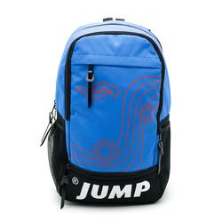 Jump OUTLET - Jump C1057 Saks Mavi Sırt Çantası