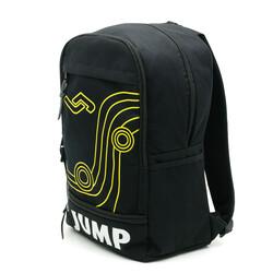 Jump OUTLET - Jump C1057 Siyah Sırt Çantası (1)